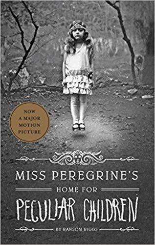Book Group at Kamas: Miss Peregrine