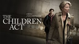 Book to Film Club (The Children Act)