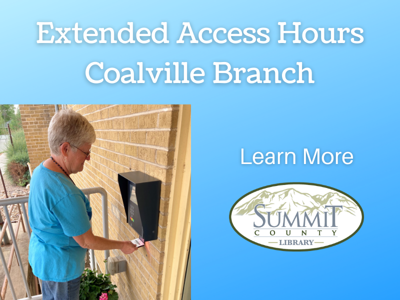 Extended Access Hours