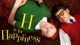 Book to Film Club (H is for Happiness)