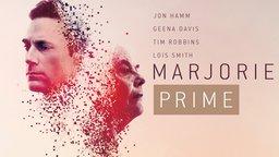 Book to Film Club (Marjorie Prime)