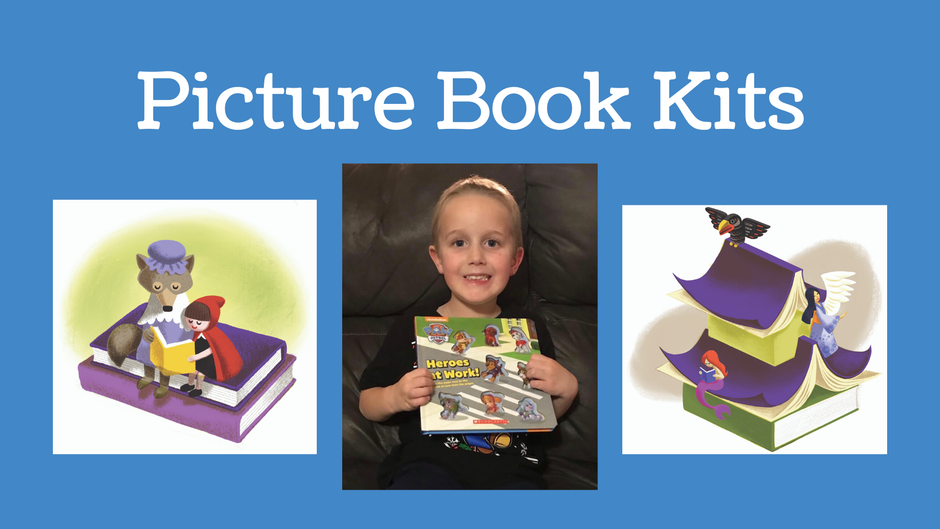 Picture Book Kits