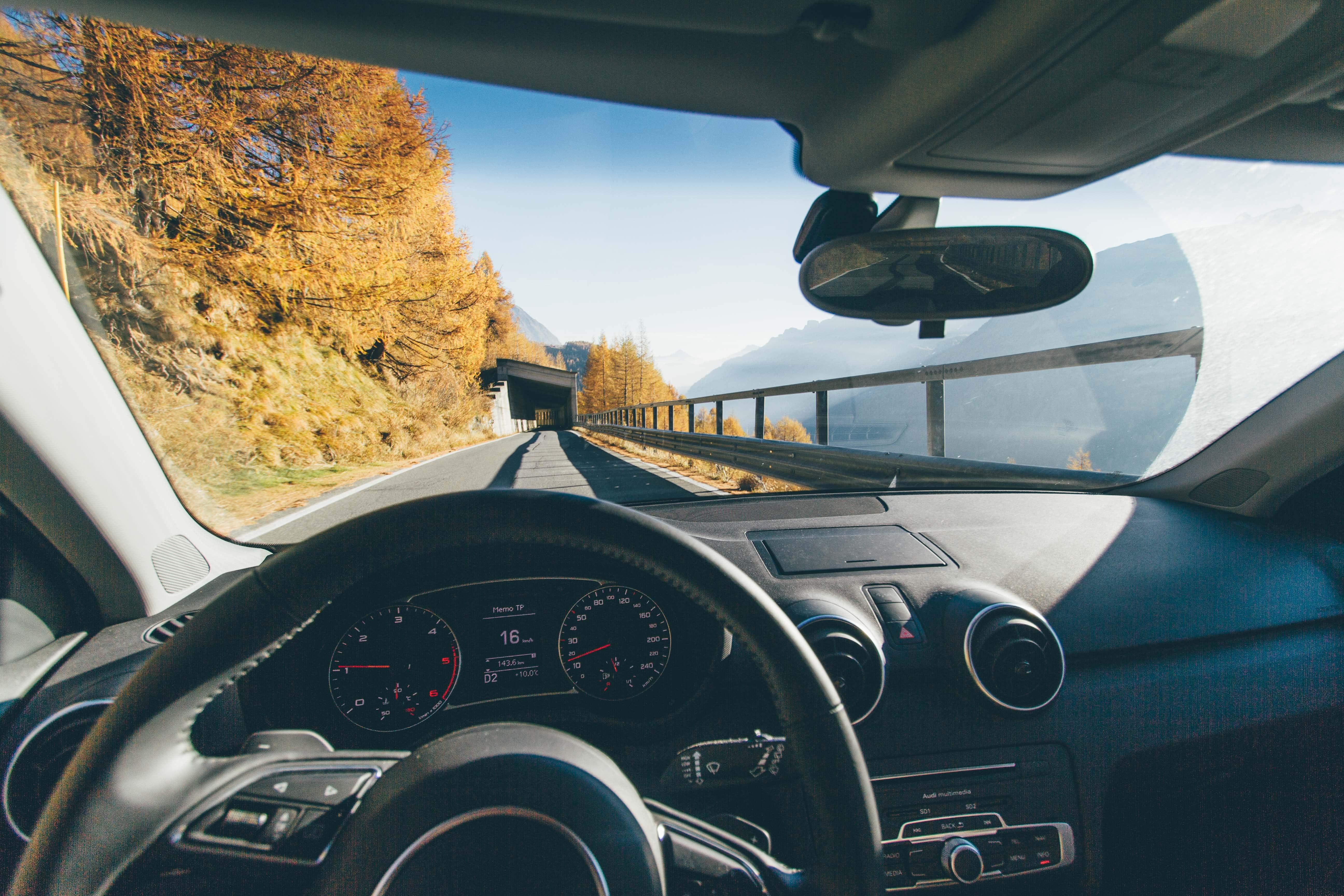 Clase de Examen de Licencia de Conducir/Driver
