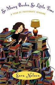 Kamas Book Group: So Many Books, So Little Time