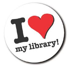 Love Your Library at Coalville