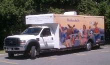 Summit County Bookmobile