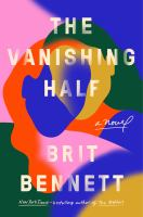 Kamas Book Group: The Vanishing Half