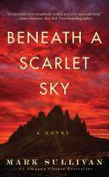Kamas Book Group: Beneath a Scarlet Sky