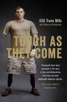 Kamas Book Group: Tough as They Come