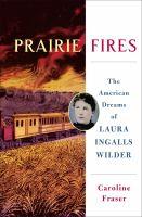 Kamas Book Group: Prairie Fires