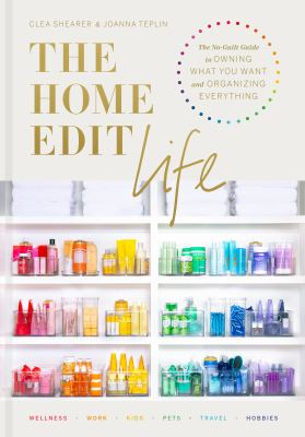 The-Home-Edit-Life