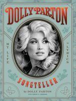 Dolly-Parton,-Songteller-by-Dolly-Parton